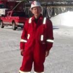 Mike Benton | Sales & Training | Fluid Heating Services