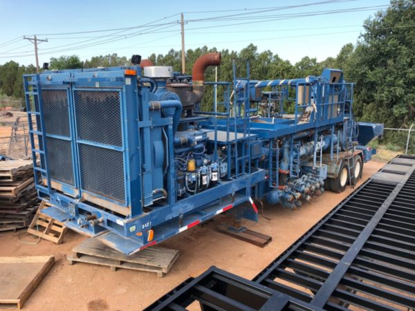 Energy Fabrication offers fluid heating services to Pecos, TX & Midland, TX